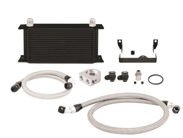 Mishimoto for Subaru WRX//STI Aluminum Radiator Stay Set MMRS-SUBI-01ABL