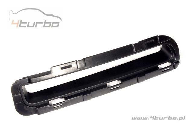 Cover, front bumper air intake EVO 9 - 6405A035