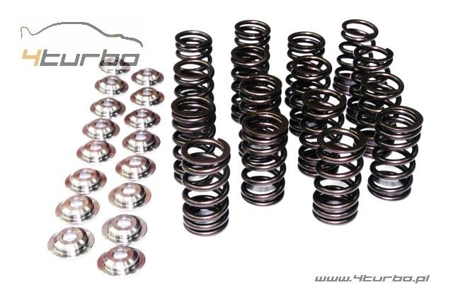 Manley 26180 Valve Spring and Retainer Kit for Subaru WRX//Sti