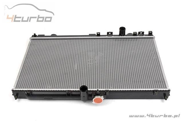 Mitsubishi OEM Radiator Condenser Hose EVO 8//9