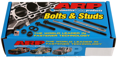 ARP VW 1.8L Turbo 20V M11 without Tool Cylinder Head Stud Kit Early AEB
