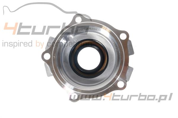 Holder bearing rear diff left/right Impreza 1992+, Forester 1998+, Legacy 1989+ - 383485200