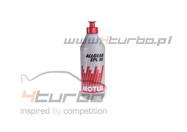 Transmission oil Motul EPL 80 0.5l