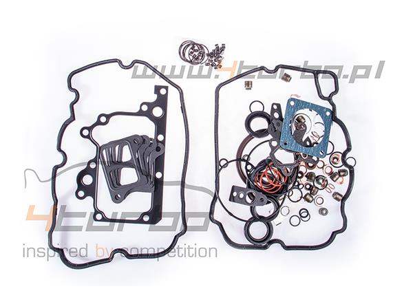 Engine gasket set Diesel 2007-2010 - 10105AB240