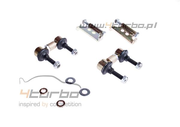 Whiteline rear sway bar links for Subaru Forester 08-, Impreza 08- - KLC166