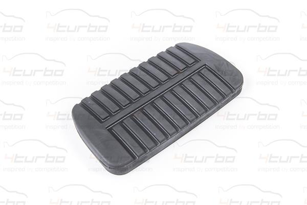 Pad, brake pedal AT Subaru Impreza, Forester, Tribeca, XV - 36015GA121