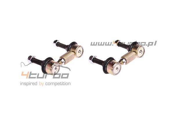 Whiteline front sway bar links for EVO 5/6/7/8/9/10, Subaru Impreza STI 2004-2007, Forester 2002-2013, Legacy 1998-2009, Outback 2003-2009 - KLC139