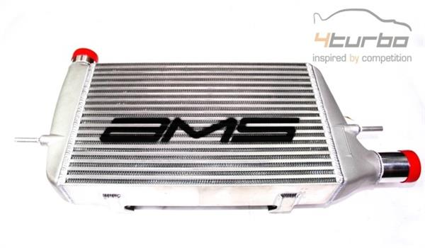 AMS Mitsubishi Lancer EVO X Upgraded Front Mount Intercooler