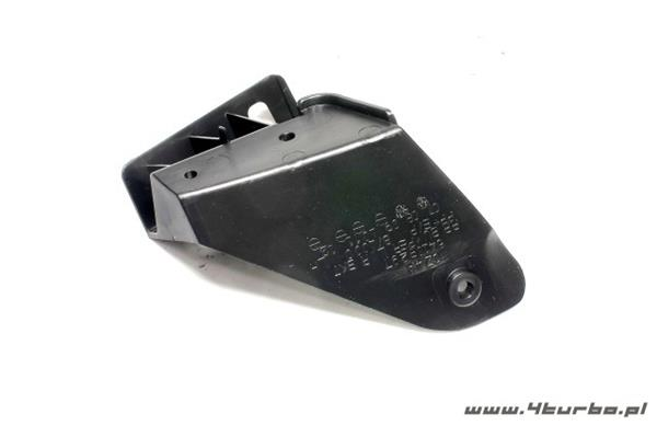 Bracket, rear bumper side left EVO 10 - 6410B298