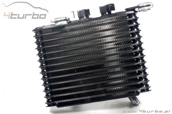Oil cooler, engine EVO 10 - 1240A056