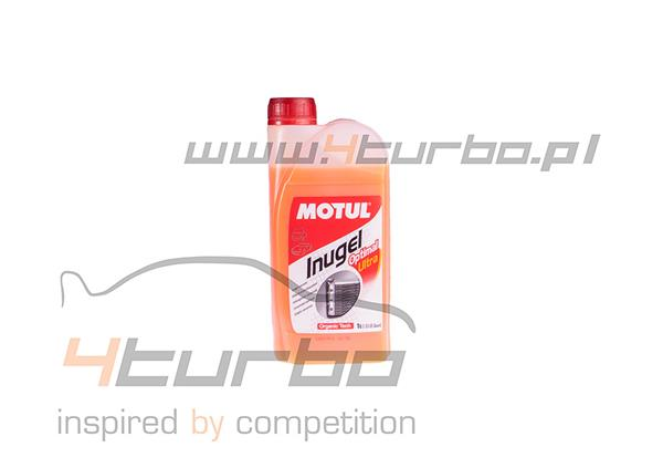Concentrate coolant Motul Inugel Optimal Ultra 1L
