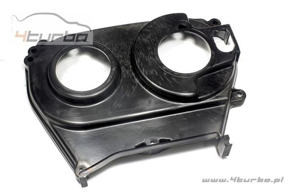Cover, timing belt, no.2, left inner Impreza GT/WRX/STI, WRX STI 2014+, Forester, Legacy/Outback - 13575AA130