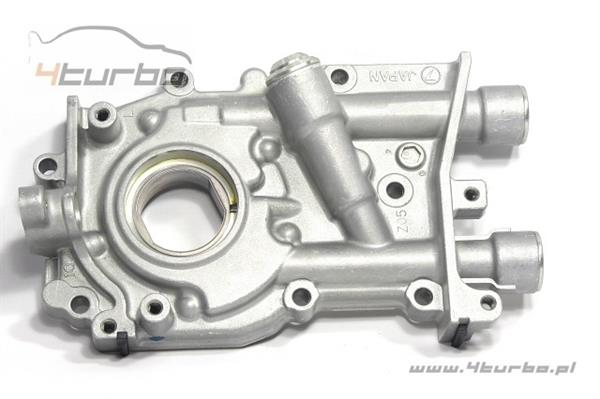 Oil pump complete Impreza WRX/STI, Forester, Legacy/Outback - 15010AA300