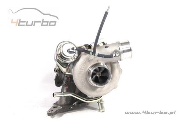 Turbocharger VF36 STI 05-09 (Impreza N12) - 14411AA493