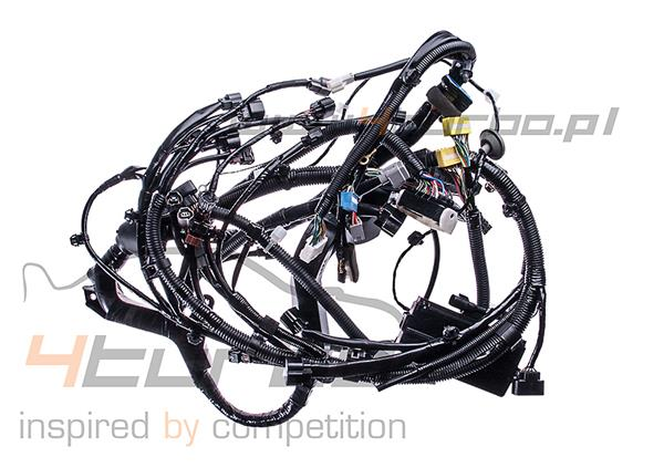 Swell Harness Engine Evo 9 9Rs Accessories 4Turbo Wiring Digital Resources Remcakbiperorg