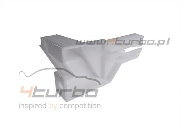 Support, front bumper right EVO 10 - 6400A852