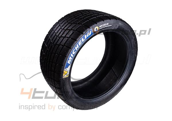 Rain racing tyre Michelin P2G 27/65-18 P2G