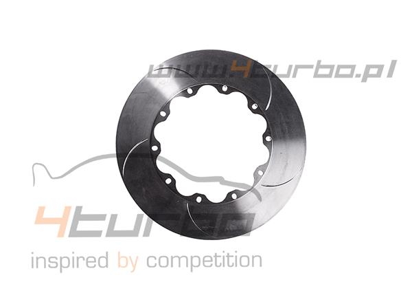 Brembo brake disc, front without bell for tarmac 355x32 mm LH EVO 9
