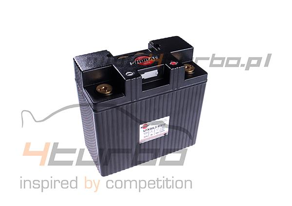 Battery Shorai LFX36L3-BS12