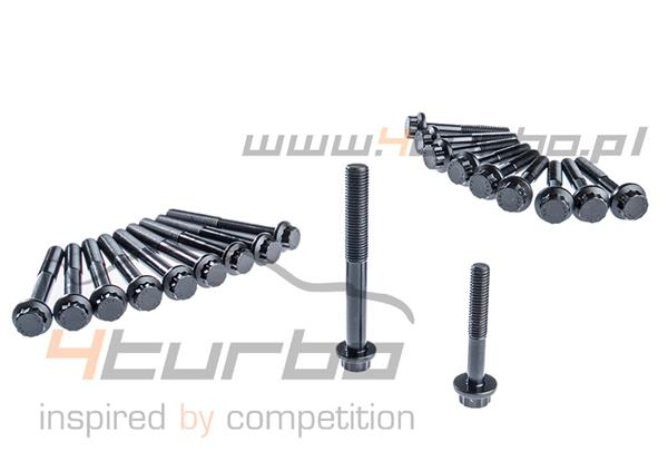 ARP Main Bolt Kit Mitsubishi Lancer EVO 10 2.0L (4B11) 4-bolt turbo, Kit #: 207-5201