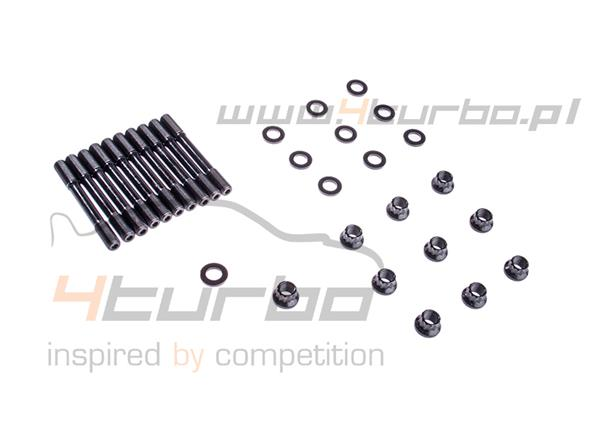 ARP Head Stud Kit Mitsubishi 4G63 M12, Kit #: 207-4701