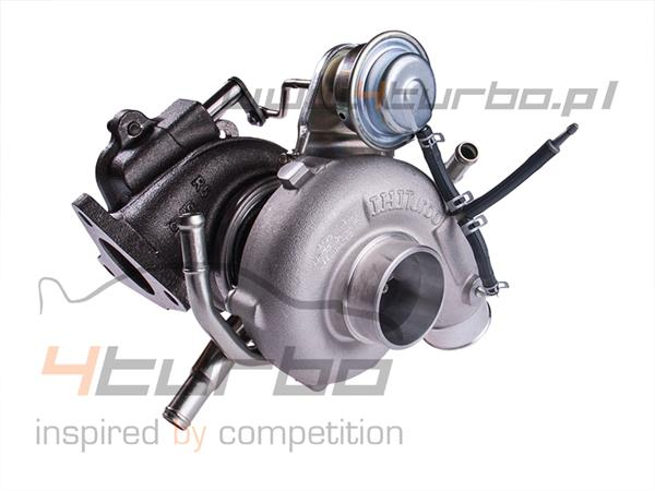 Turbocharger VF48 Impreza STI 2008-2014, WRX STI 2014+  - 14411AA700