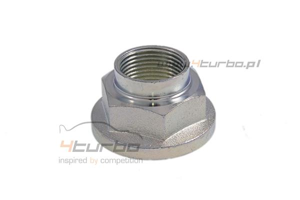 Nut, rr, fr, wheel hub EVO 10, M=22 - MB515403