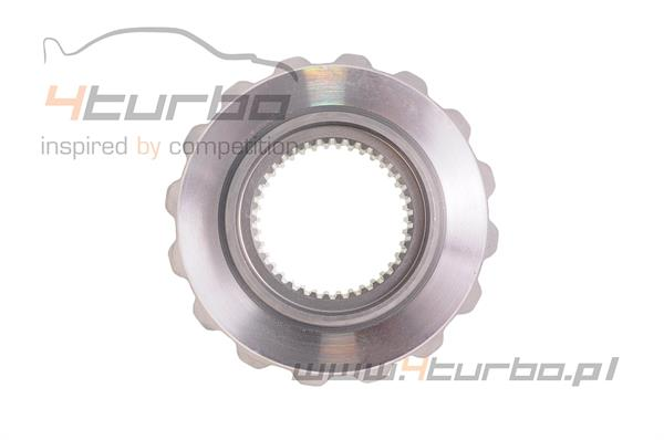 Gear, M/T diff side EVO 10 RS - 3562A027