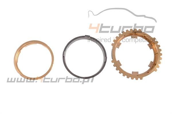 Synchronizer set 2nd gear Impreza, Forester, Legacy, 5MT - 32650AA032