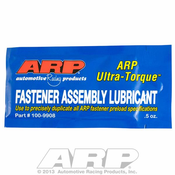 ARP Ultra-Torque 0.5 oz fastener assembly lubricant