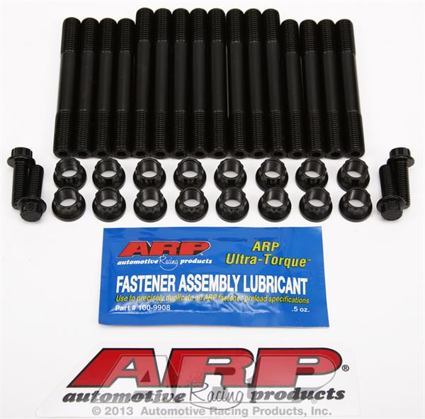 ARP Main Stud Kit VW/Audi 2.7L bi-turbo V6 Kit #: 204-5801
