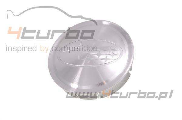 Center cap assembly alloy wheel Impreza 2008-2011, Forester 2010-2013, Legacy/Outback 2006-2012, 28821SA040