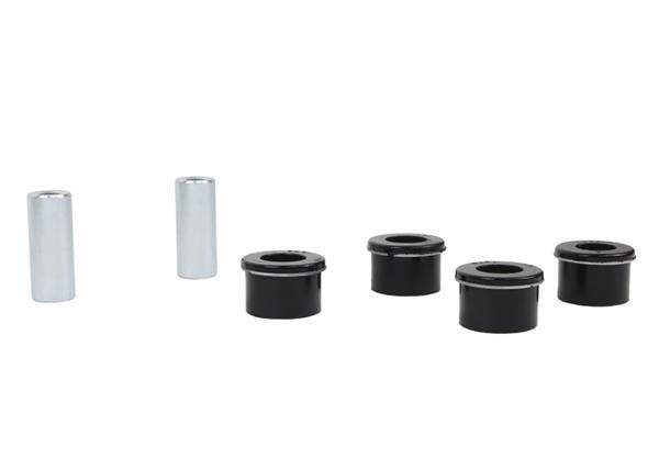 Whiteline front inner lower control arm bushing Forester 1998-2008, Impreza 1993-2002 - W51709A