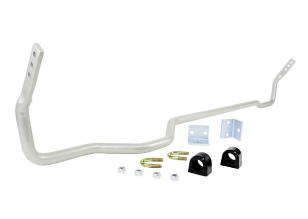 Whiteline rear sway bar - 22mm X heavy duty blade adjustable Forester SG MY03-08 incl. turbo - BSR35XZ