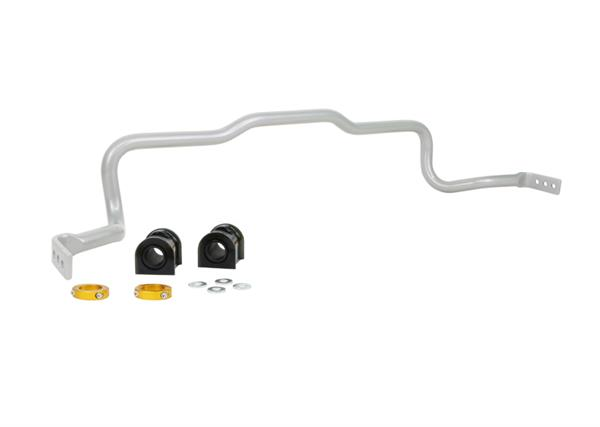 Whiteline front sway bar - 26mm heavy duty blade adjustable Ford Focus RS 2016+ - BFF96Z