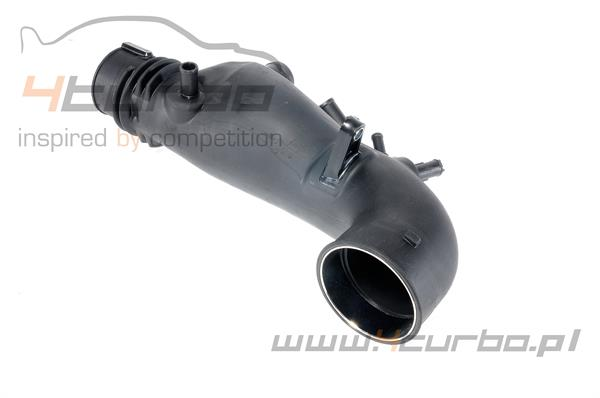 Duct assembly-air intake Impreza WRX 2008-2011, Forester XT 2008-2012, Legacy GT 2007-2009 - 14460AA290