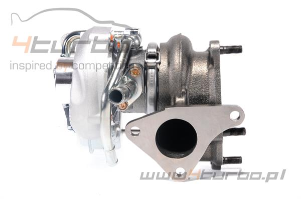 Turbocharger IHI VF52 Impreza WRX 2009-2014, 14411AA800