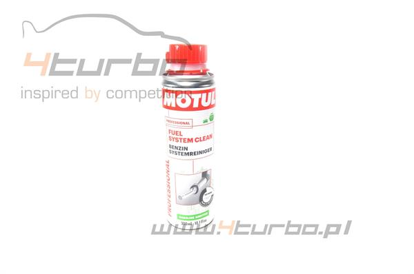 Motul Fuel System cleaner 300ml