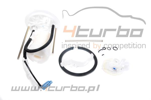 Filter kit, fuel in tank EVO 10 - 1770A271
