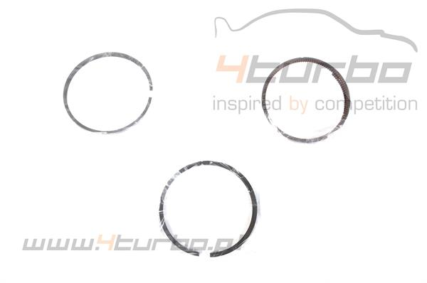 Piston ring set 0.25 Impreza 2005-2011 (WRX), Legacy 2003-2012, Outback 2003-2012, Forester 2003-2011 (XT),  - 12033AB350