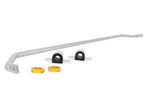 Whiteline Rear Performance Sway Bar BFR80 Ford Fiesta 22mm heavy duty