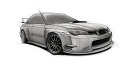 Parts to Subaru Impreza - 4turbo - 4turbo pl