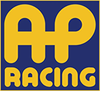 AP Racing - The science of friction