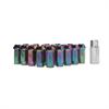 Blue Mishimoto Aluminum Locking Lug Nuts M12 x 1.25